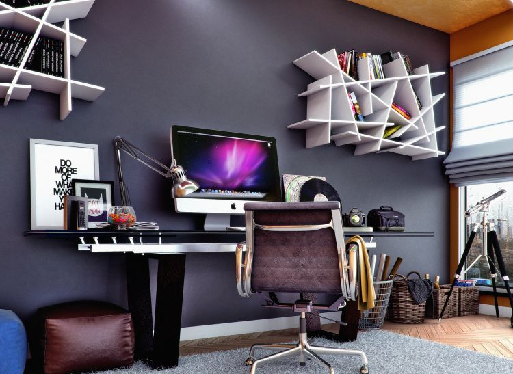 Design 3D - Creative Home Office